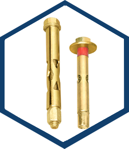 Sleeve Anchors Manufacturers, Sleeve Anchors Suppliers